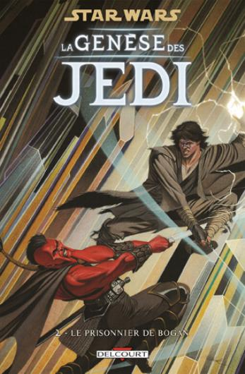 STAR WARS - DAWN OF THE JEDI (VO) - LA GENESE DES JEDI (VF) - Page 3 La_gen10