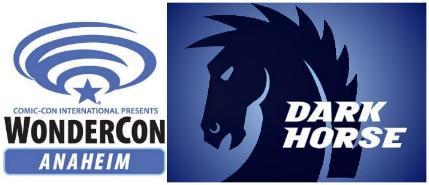 THE STAR WARS - Comics Dark Horse Logo10