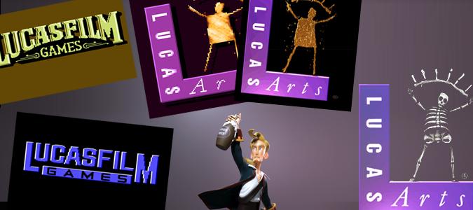 LucasArts : 30 ans de jeux vidéo  Lucasa10