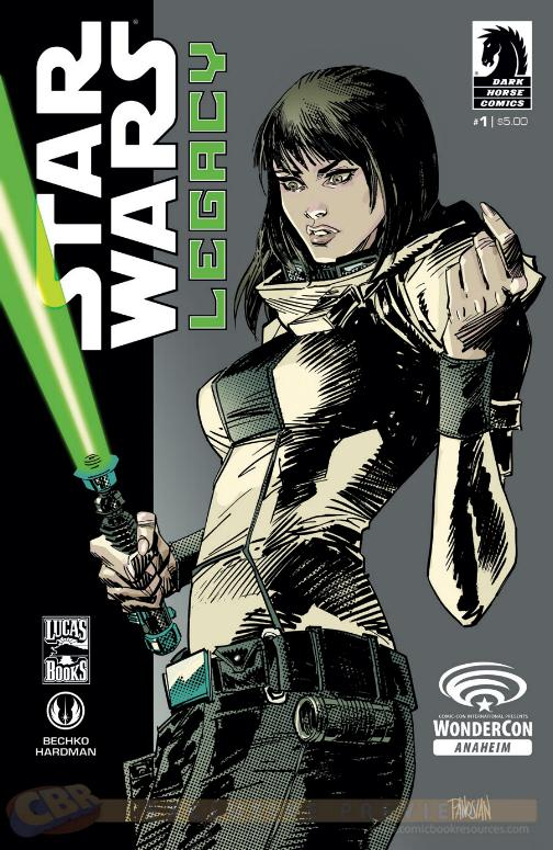 STAR WARS LEGACY SAISON II New_le12