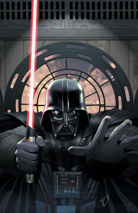 Star Wars - Darth Vader (US) Ninth_10