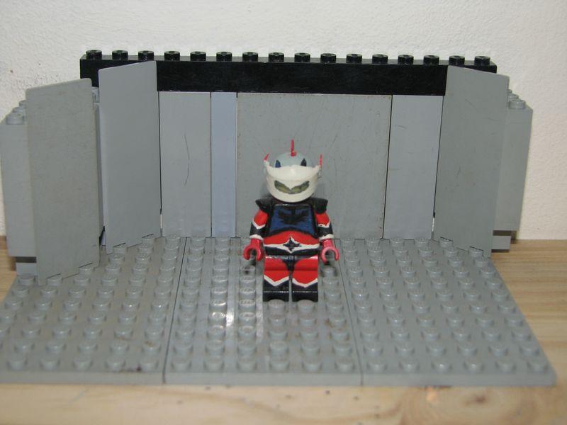 Customs lego  personnages de DA 80's de Fabax Actaru11
