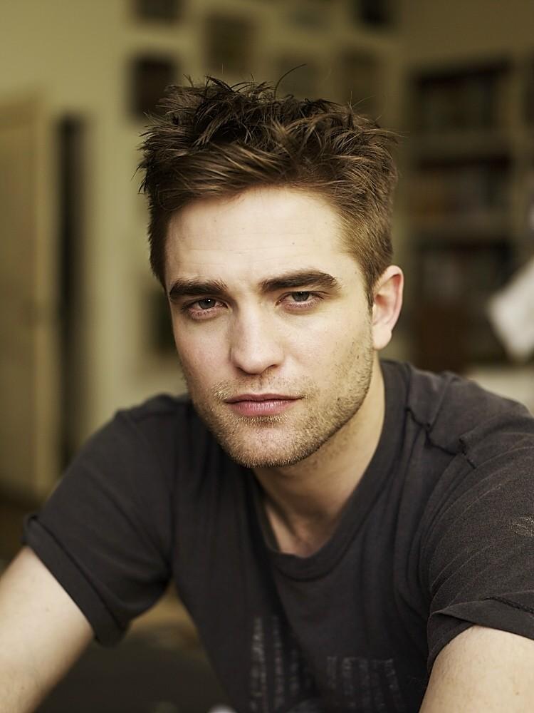 récap' Outtakes Robert Pattinson pour TVweek (Carter SMITH ) 084wc10