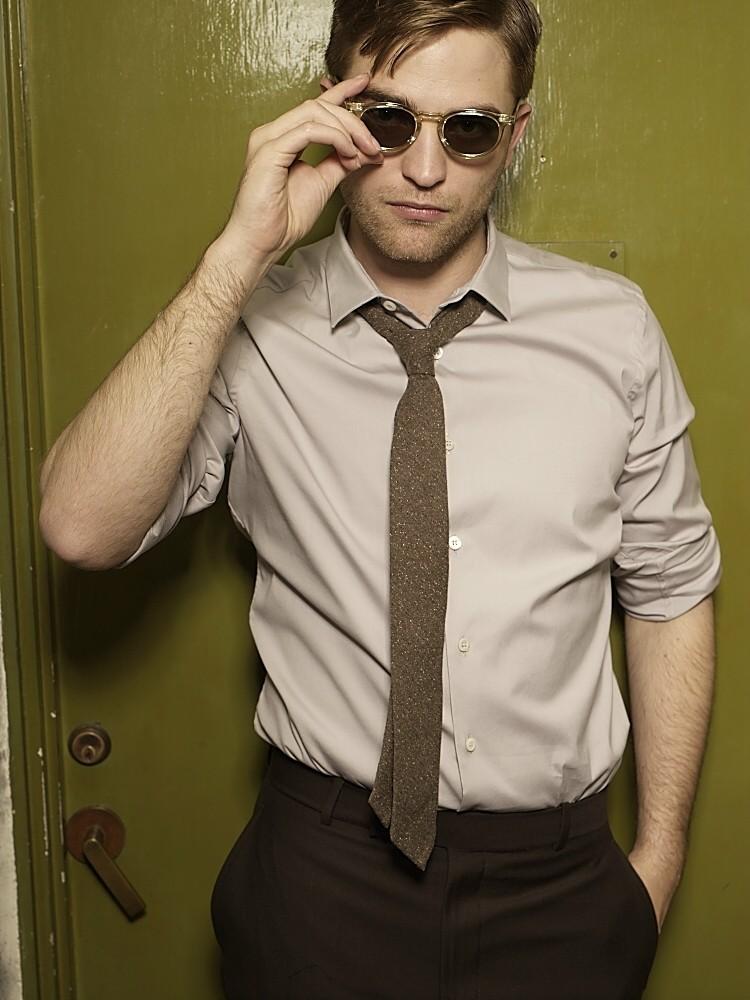 récap' Outtakes Robert Pattinson pour TVweek (Carter SMITH ) 086rc10