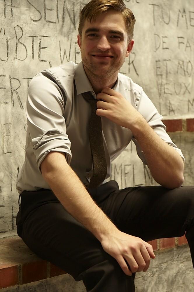 récap' Outtakes Robert Pattinson pour TVweek (Carter SMITH ) 087fe10