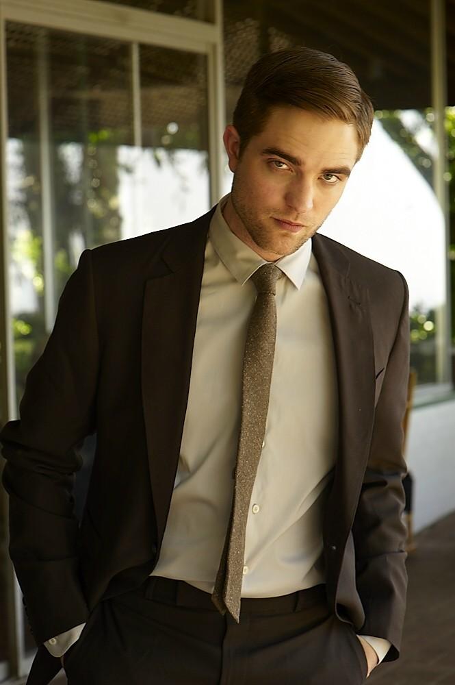 récap' Outtakes Robert Pattinson pour TVweek (Carter SMITH ) 090g10
