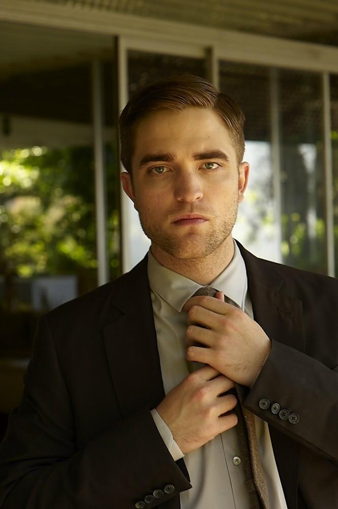 récap' Outtakes Robert Pattinson pour TVweek (Carter SMITH ) 091k10