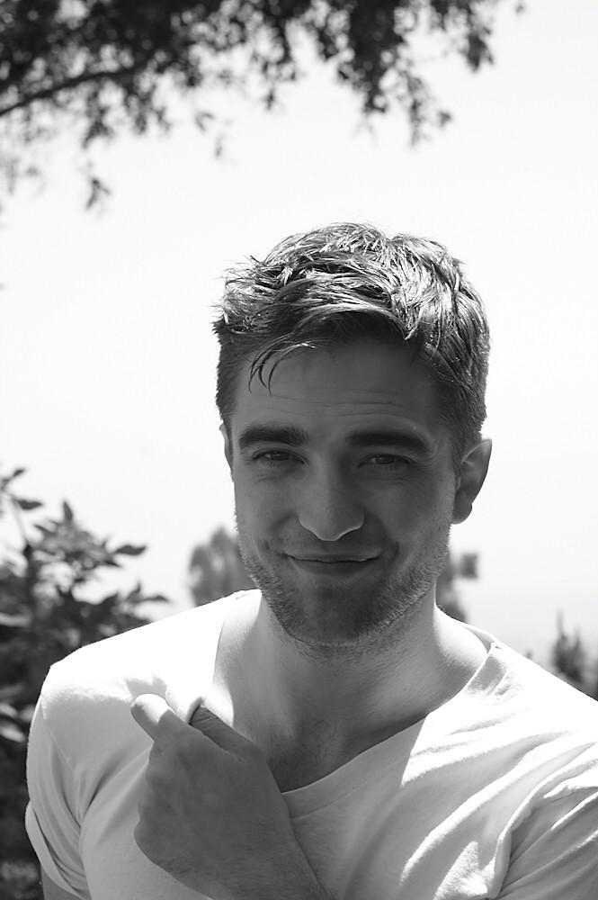 récap' Outtakes Robert Pattinson pour TVweek (Carter SMITH ) 092v10