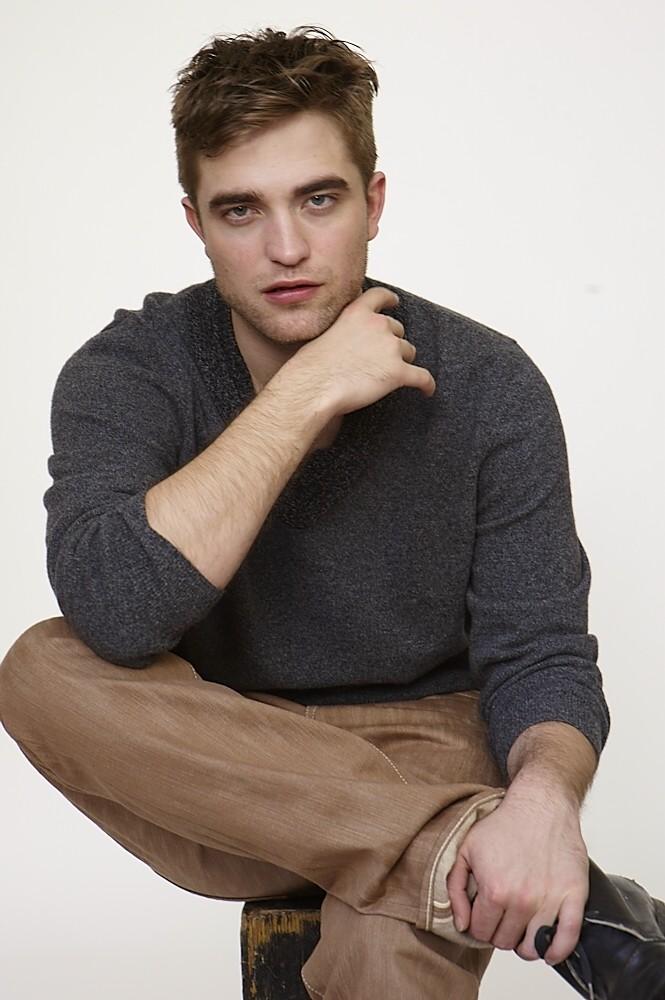 récap' Outtakes Robert Pattinson pour TVweek (Carter SMITH ) 095wl10