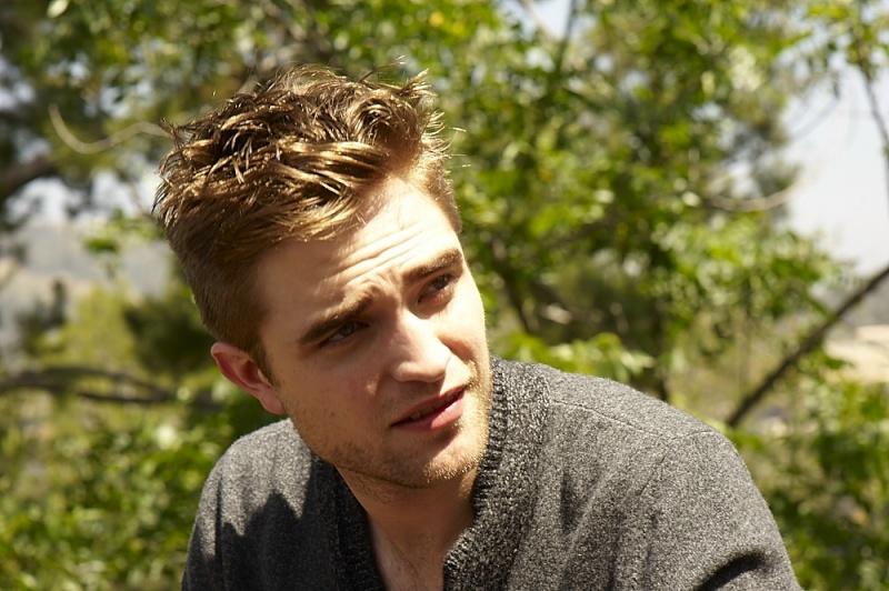 récap' Outtakes Robert Pattinson pour TVweek (Carter SMITH ) 098cnu10