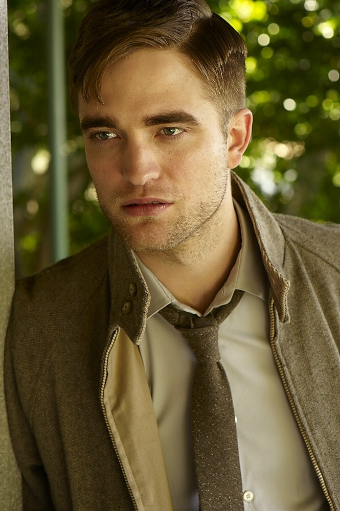 récap' Outtakes Robert Pattinson pour TVweek (Carter SMITH ) 099sa11