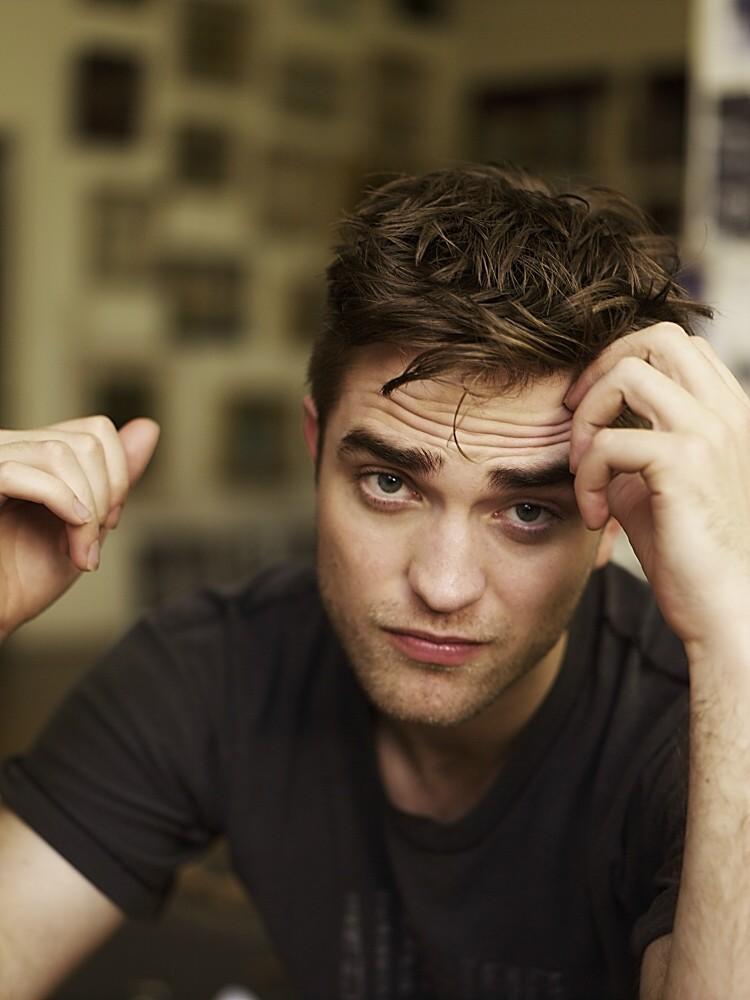 récap' Outtakes Robert Pattinson pour TVweek (Carter SMITH ) 111
