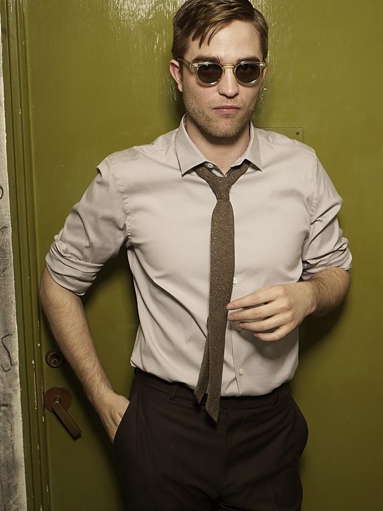 récap' Outtakes Robert Pattinson pour TVweek (Carter SMITH ) 511