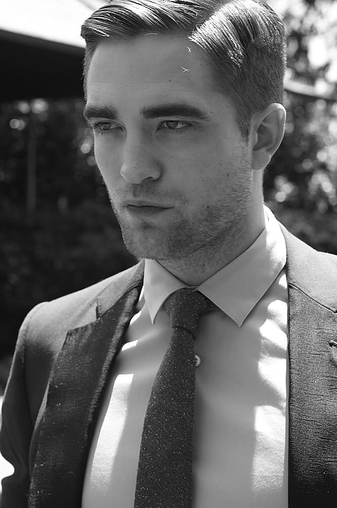 récap' Outtakes Robert Pattinson pour TVweek (Carter SMITH ) 611