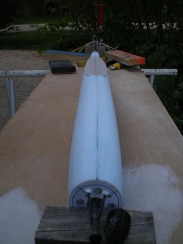 Réalisation d'un fuselage en moule perdu pour un hight aspec Imgp1313