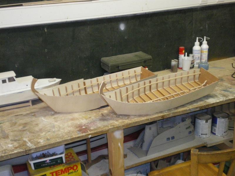 Barques de Joutes Mandréennes (de Saint Mandrier) Joutes19