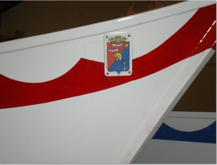 Barques de Joutes Mandréennes (de Saint Mandrier) Joutes25