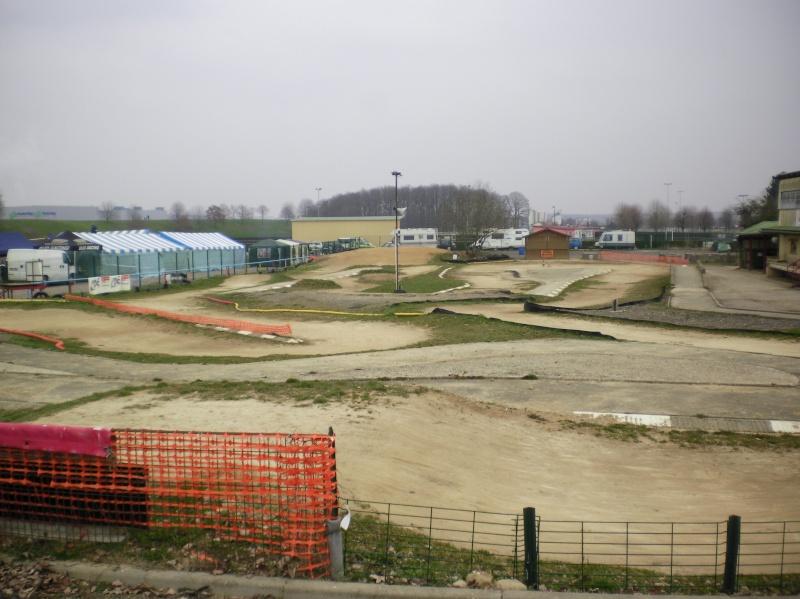ouverture piste Golbey 1210