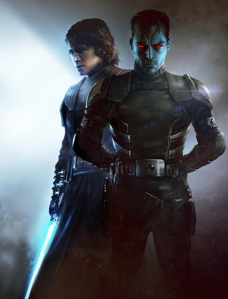 Star Wars - Romans de l'Univers officiel [Pocket/PKJ - depuis 2014] 36259810