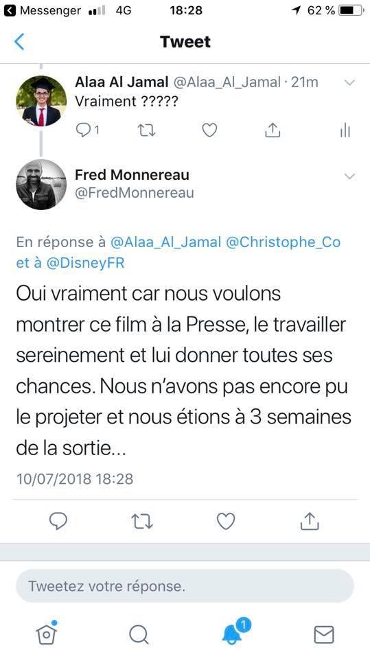 Jean-Christophe & Winnie [Disney - 2018] - Page 11 36992410