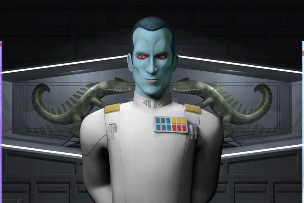 Star Wars - Romans de l'Univers officiel [Pocket/PKJ - depuis 2014] Thrawn10