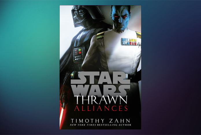 Star Wars - Romans de l'Univers officiel [Pocket/PKJ - depuis 2014] Thrawn11