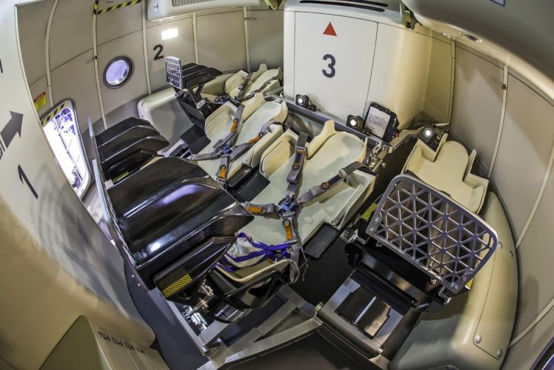 Falcon 9 (Crew Dragon USCV-1) - KSC - 16.11.2020 - Page 10 96548910