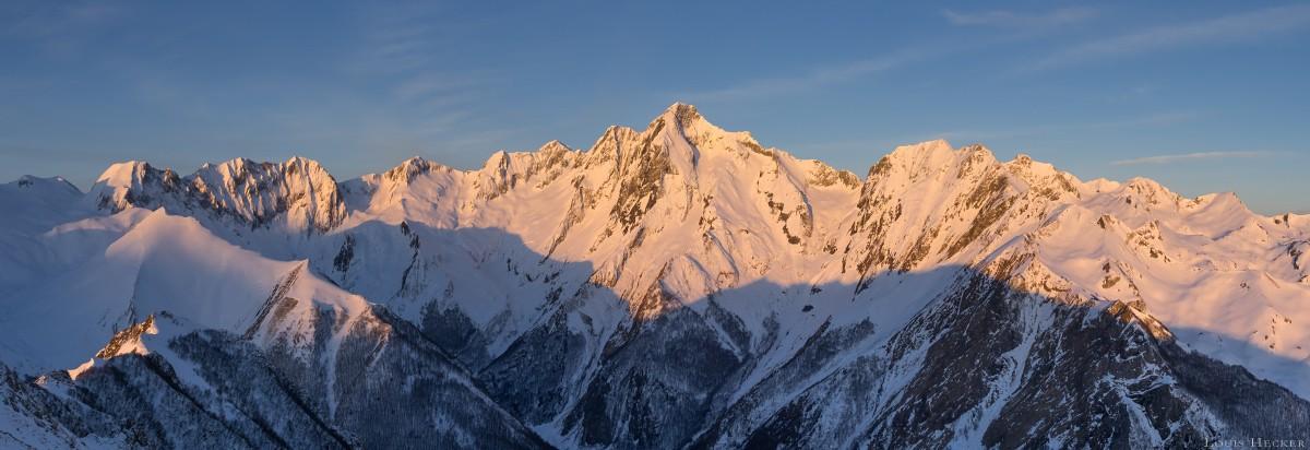 Les Pyrénées à volonté !  14500f10