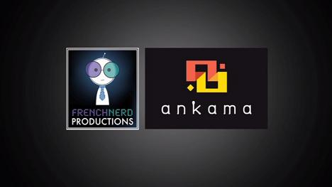 Qu'est-ce que c'est Frenchnerd Productions ? Ankama11