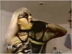 TCF • Show ECW » Goldust & Carlito a.k.a Gold Apple © vs. Ze Rock & Hernandez Goldap14