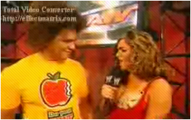 TCF • Show ECW » Goldust & Carlito a.k.a Gold Apple © vs. Ze Rock & Hernandez Goldap17