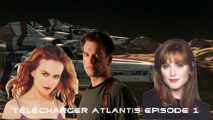 Les nouvelles Atlantis Episod10