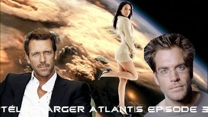 Les nouvelles Atlantis Episod12