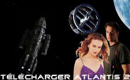 Les nouvelles Atlantis Episod14