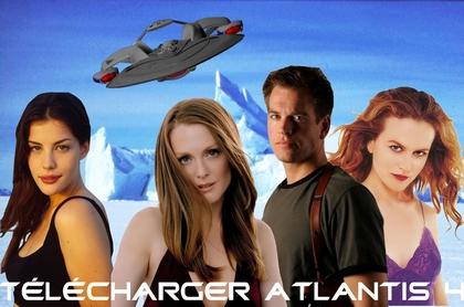 Les nouvelles Atlantis Episod15
