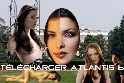 Les nouvelles Atlantis Episod17