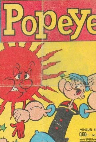 LE BOURGUIGNON (ER) - Page 5 Popeye11