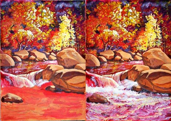 Rivière pourpre en automne Riv_3010