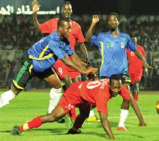 في ردود أفعال جديدة للخسارة امام تنزانيا 12152010