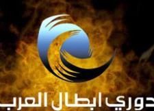 المريخ مع الاردن والهلال مع الجزائر عربيا Arabch10