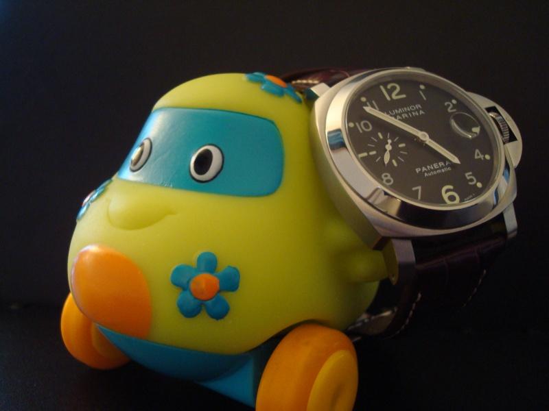 La montre du mardi 14 juillet 2009 ! Dsc01718