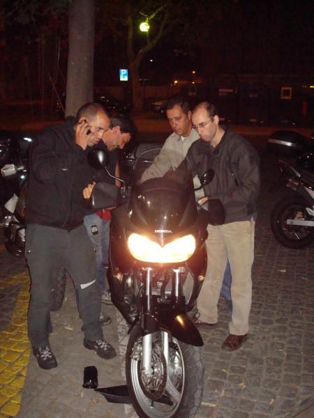 IX Passeio/Encontro/1º Aniversário do Fórum Transalp 2008 - Página 3 12-10-20