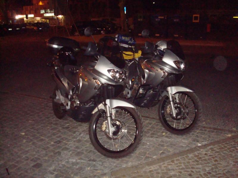 IX Passeio/Encontro/1º Aniversário do Fórum Transalp 2008 - Página 3 12-10-21