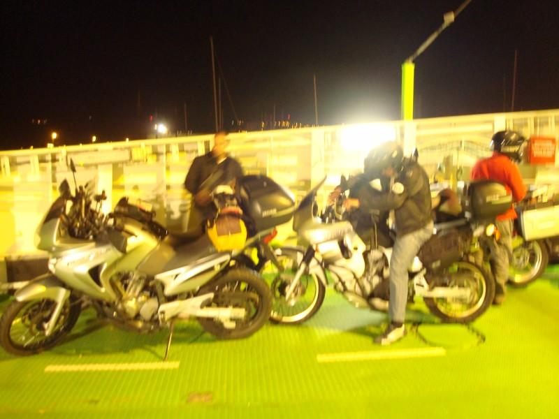 IX Passeio/Encontro/1º Aniversário do Fórum Transalp 2008 - Página 3 12-10-28
