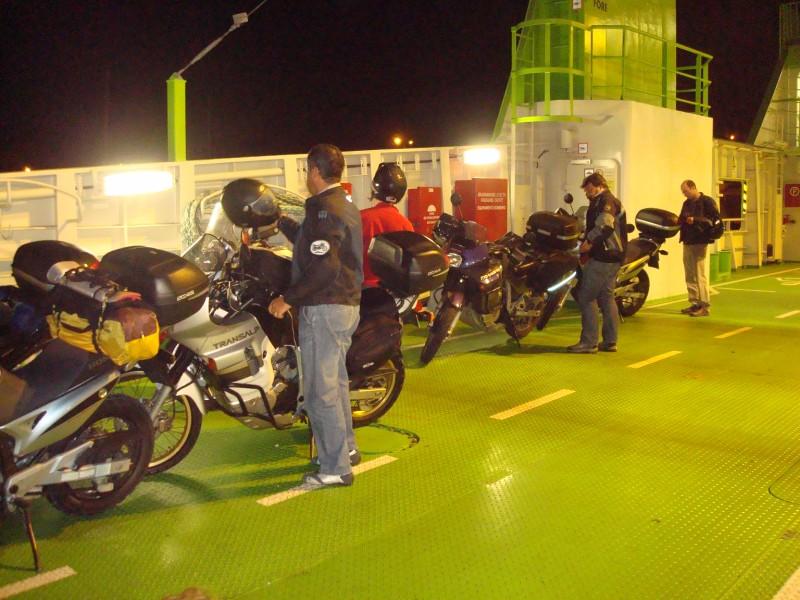 IX Passeio/Encontro/1º Aniversário do Fórum Transalp 2008 - Página 3 12-10-29