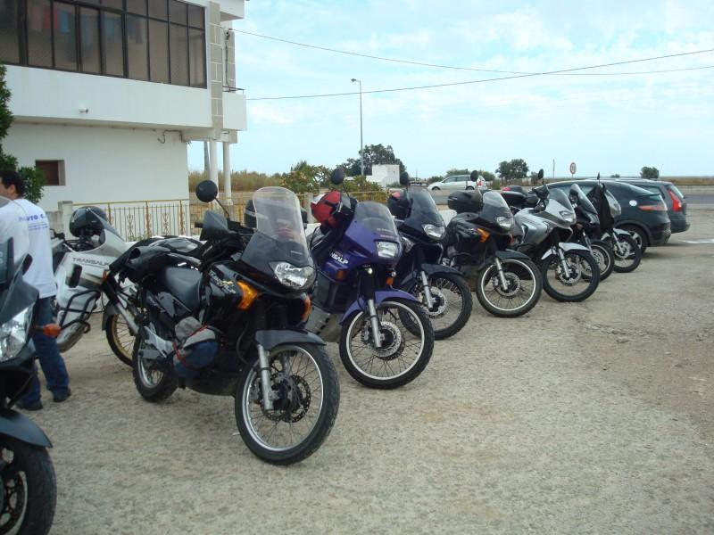 IX Passeio/Encontro/1º Aniversário do Fórum Transalp 2008 - Página 3 12-10-61