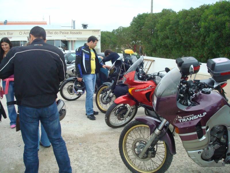 IX Passeio/Encontro/1º Aniversário do Fórum Transalp 2008 - Página 3 12-10-62