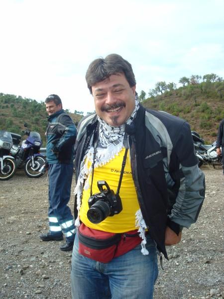 IX Passeio/Encontro/1º Aniversário do Fórum Transalp 2008 - Página 3 12-10-77