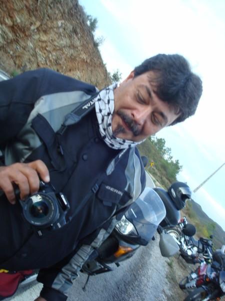 IX Passeio/Encontro/1º Aniversário do Fórum Transalp 2008 - Página 3 12-10-91