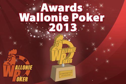 III) Meilleure Performance Online de l'année 2012 Awards10